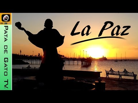 8 Imperdibles en La Paz, Baja California Sur / 8 must see in La Paz, Baja.