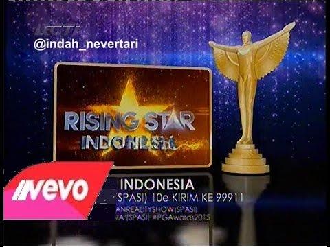 Rising Star Indonesia - Nominasi Pencarian Bakat Panasonic Global Awards, 13-5-15