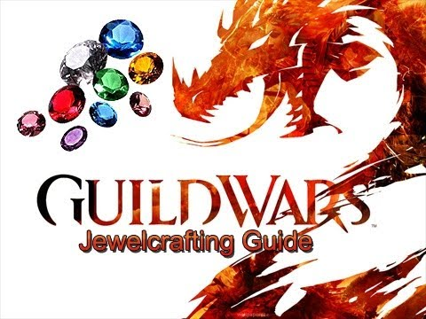 Guild wars 2 jeweler guide youtube.