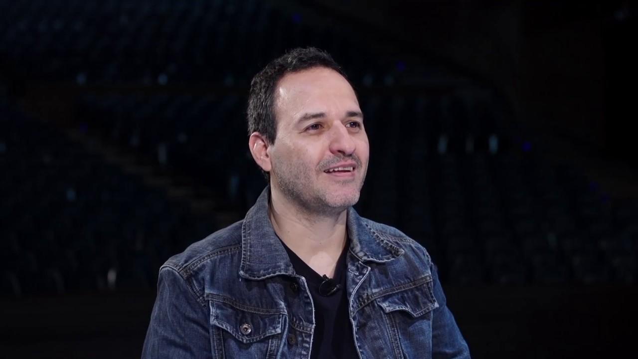En Tablas: Alejandro Paucar (39)