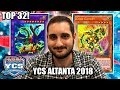 *YUGIOH* TOP 32 YCS ATLANTA: PURE ABC DECK PROFILE! FT. CALVIN TAHAN! FEBRUARY 2018 BANLIST!