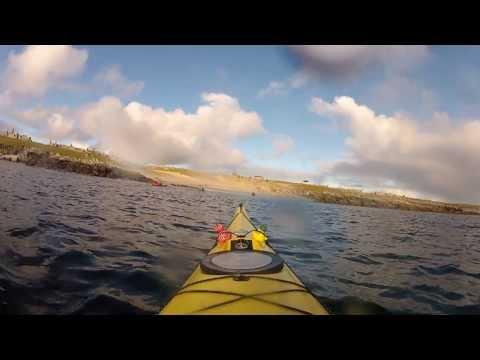 The Iniskea and Duvillaun Islands