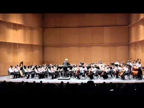 Fugue in G Minor   Metropolitan Youth Symphony Division I