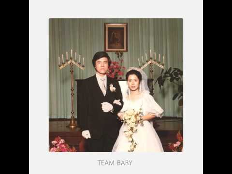 The Black Skirts - Team Baby  FullAlbum