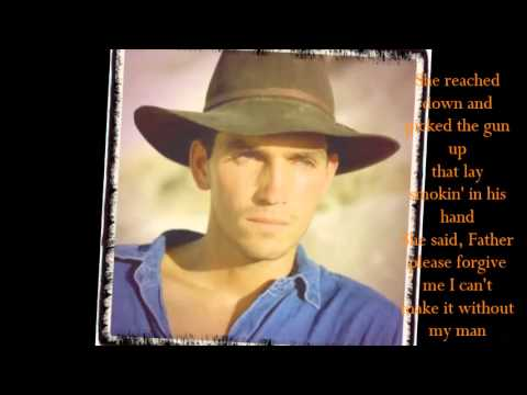 Willie Nelson -   Seven Spanish Angels  ( Pictures of Jim Caviezel )