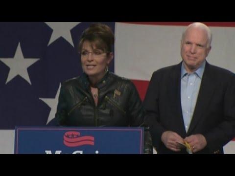 McCain: Palin would be an asset in 2016