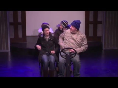 The Groundlings Advanced: AAA with Crystal