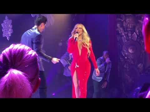 Mariah Carey  Emotions December 4th 2017