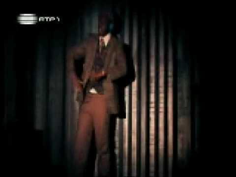 Buraka Som Sistema feat. Deize Tigrona- Aqui para vocês
