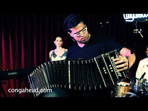 De Ahora En Mas performed by Fernando Otero's Sextet