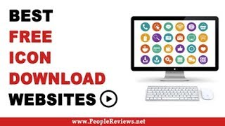 Best Free Icons Download Websites - Top 10 List