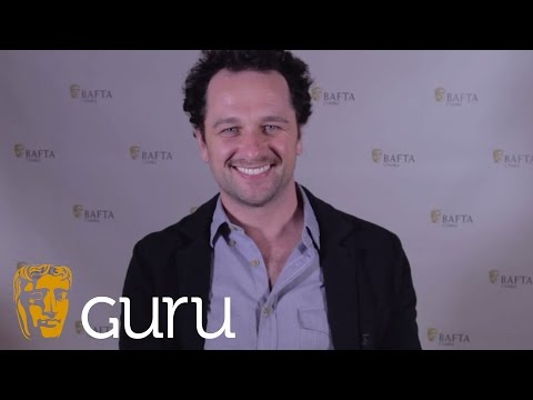 60 Seconds With...Matthew Rhys streaming vf