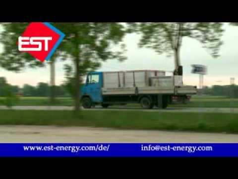 EST Energy Hellas Ε.Π.Ε. - Ηλιακές Στέγες