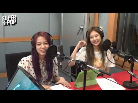 [Super K-Pop] 블랙핑크 (BLACKPINK) Interview 2