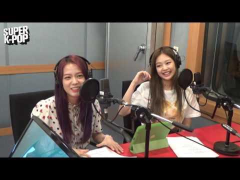 [Super K-Pop] 블랙핑크 (BLACKPINK) Interview 2