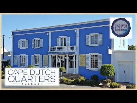 Cape Dutch Quarter