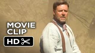The water diviner movie clip - dust storm (2014) - russell crowe, jai courtney drama hd