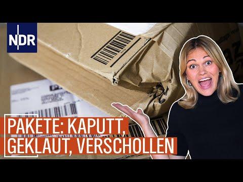 Download Was Paketboten mit Deinen Sachen anstellen   DÜRFEN DIE DAS?   NDR