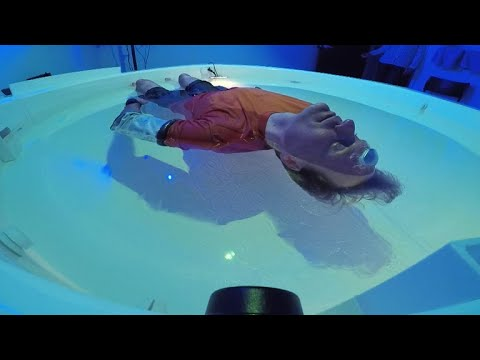 How Sensory Deprivation And Floating Impacts The Brain