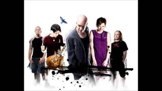 Devin Townsend Project - RESOLVE