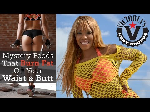 secret-mystery-foods-that-burn-fat-fast-off-your-a**!---vbs-itunes-podcast
