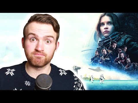 Rogue One: A Star Wars Story - As Told By Irish Man