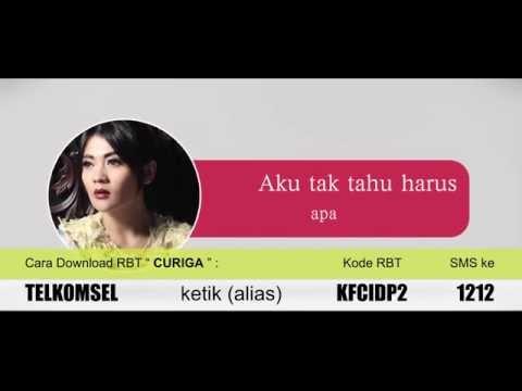 Indah Dewi Pertiwi - Curiga   Official Lyric Video