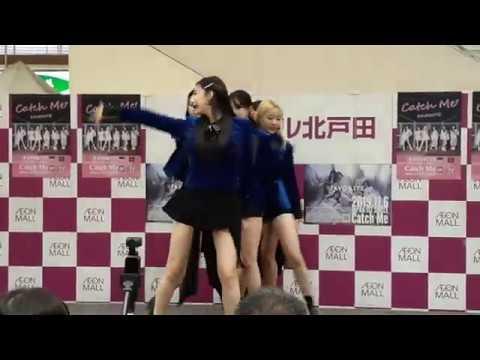 Download FAVORITE페이버릿 _Catch MeJapanese Ver. 20191108@イオンモール北戸田 Mp4 baru