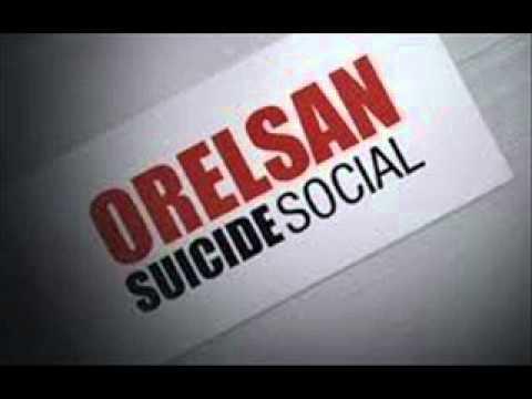 suicide social orelsan