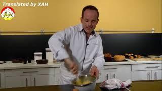 Заварное тесто для эклеров рецепт от Лучшего шефа