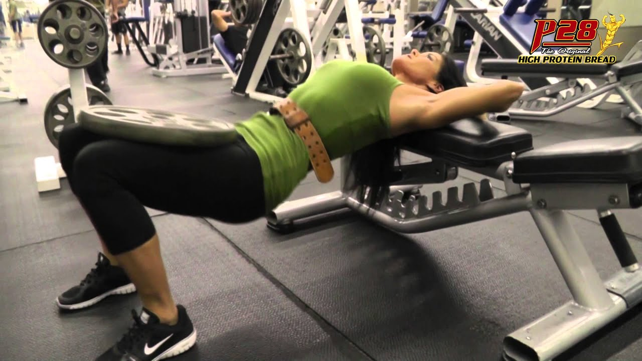 Day 15 - Exercise Day - Floor (Glute Hamstring Raise) GHR - YouTube