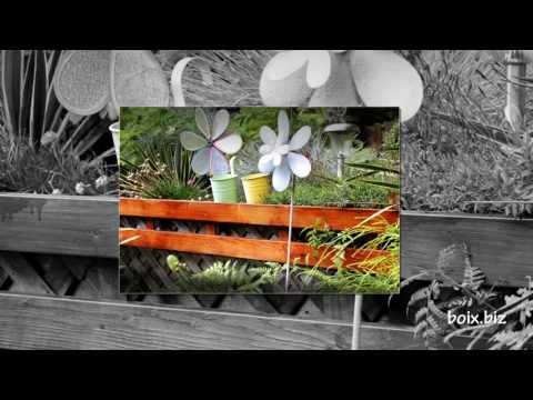 Garden - Do it Yourself
