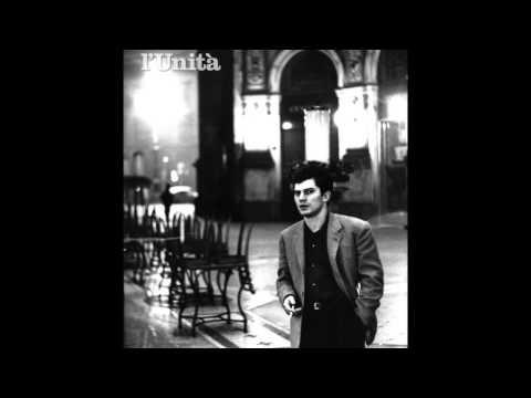 Francesco de Gregori - Festival (live, 2008) -  omaggio alla tragica morte di Luigi Tenco