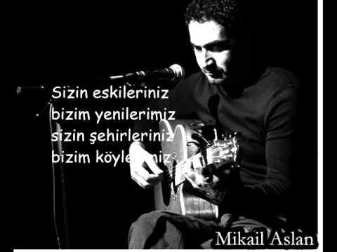 Way way ninna - Mikail Aslan