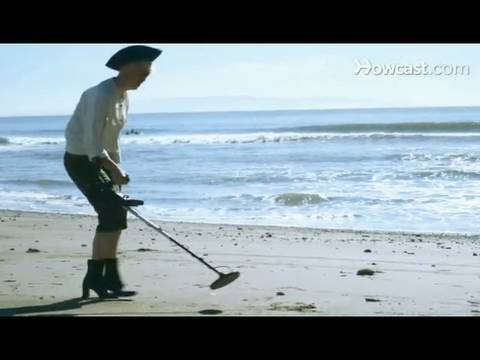 How To Use A Metal Detector Uncover Hidden Bounty