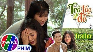 THVL | Giới thiệu phim Trà táo đỏ - Tuần 4