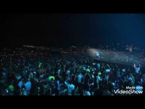 Nuevo Himno   Bad Bunny   Callaita En Vivo En RD  360P