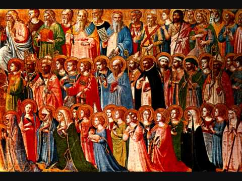Litany of all saints - Malayalam