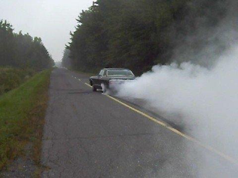 BangShift com Buick 430