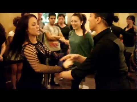 Social Dancing Compilation | Pumphouse 2012.02.06