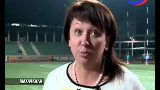 В Махачкале прошел чемпионат Дагестана по регби-7