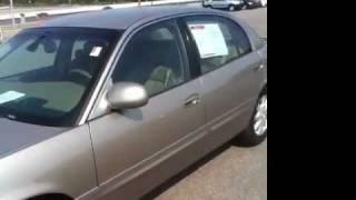 2002 Buick Park Avenue For Sale TN | Used Car Dealer Near Nashville