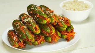 Огурцы по-кореиски. Рецепт от Всегда Вкусно!