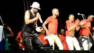 Le grand concert de FALLY IPUPA à Conakry sur l