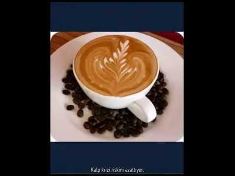 Çay ve Kahvenin Yararları Zararları
