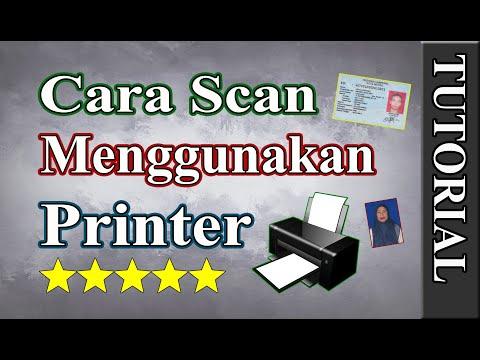 cara-scan-menggunakan-printer
