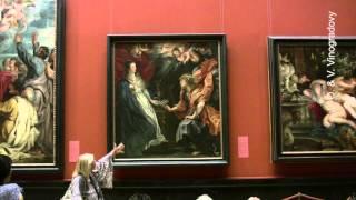 видео Музей современного искусства  в Вене