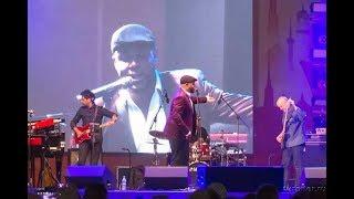 Джазовый фестиваль в Санкт-Петербурге: Tony Momrelle Saint-Petersburg