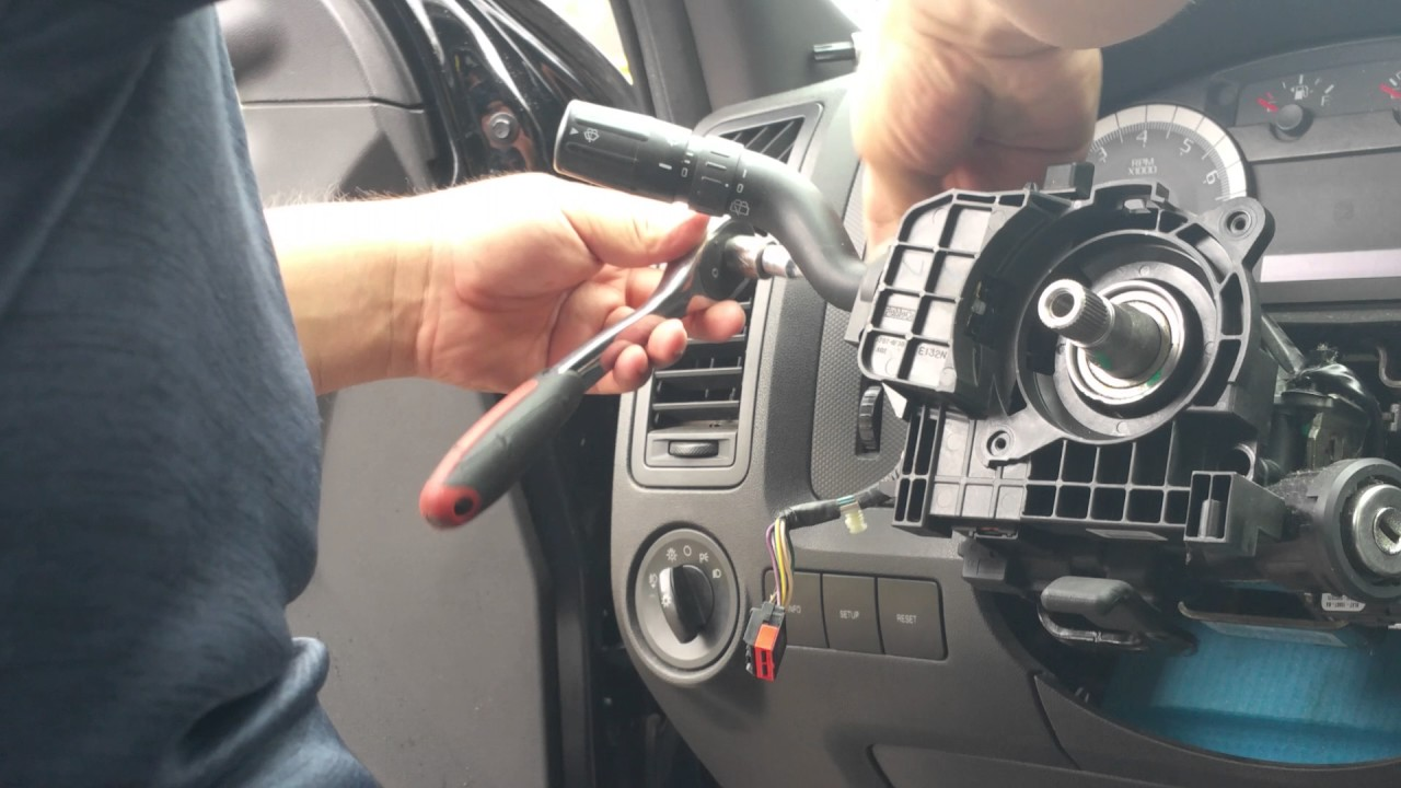 hight resolution of ignition switch problem read description before anything else 2008 ford escape part 1