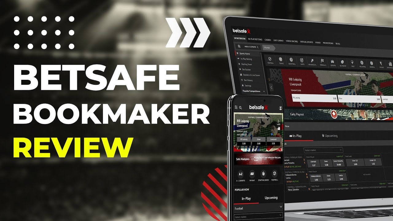 Betsafe Review [2021] — Rating 7.2/10 by Betting Expert video preview